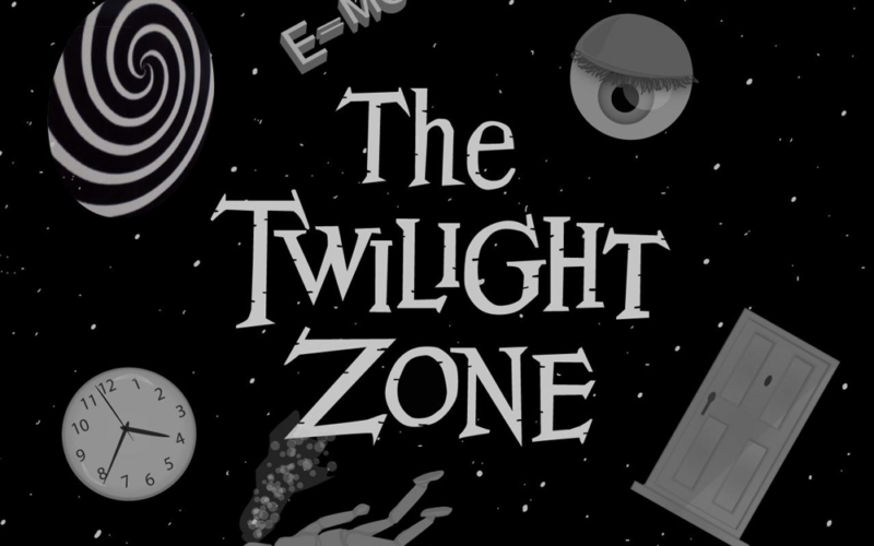 "CBS revivirá la serie ""The Twilight Zone"""